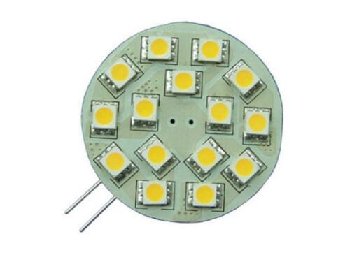 830985 FOTO 320ELECTRICIDAD BOMBILLAS12VG4LED15SMD IMG1