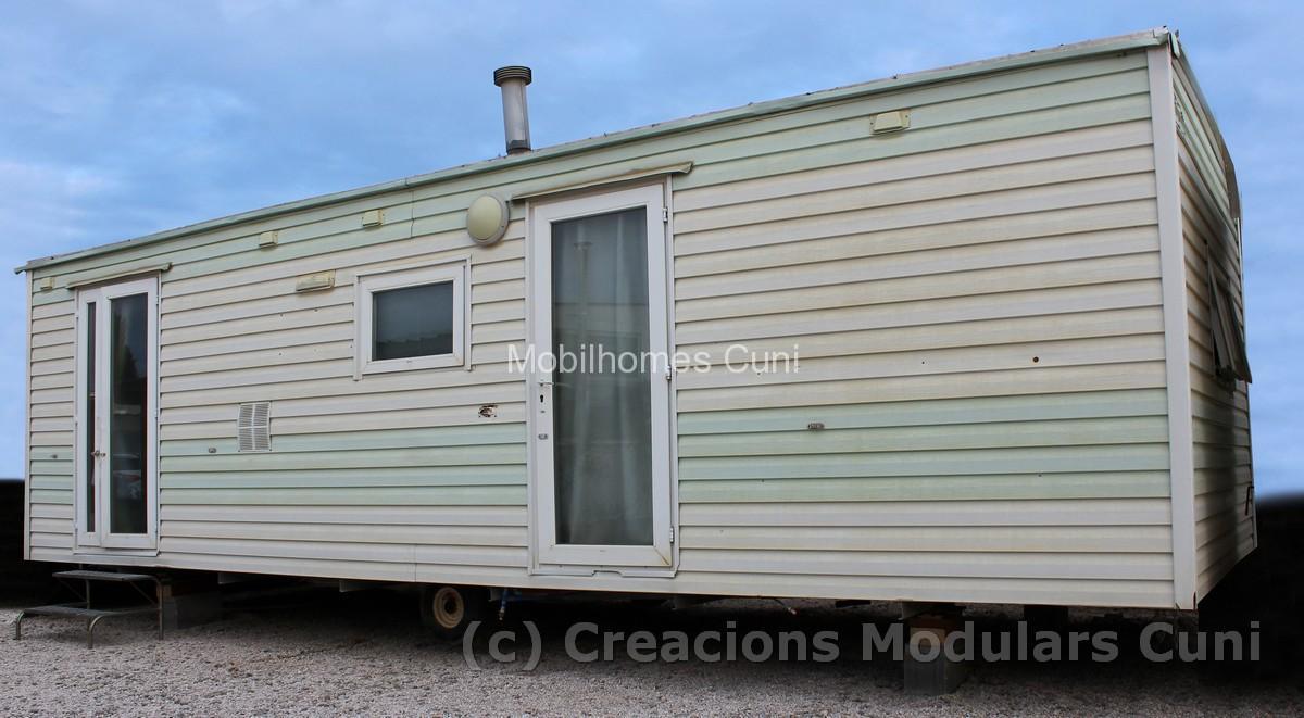 1 mobile home