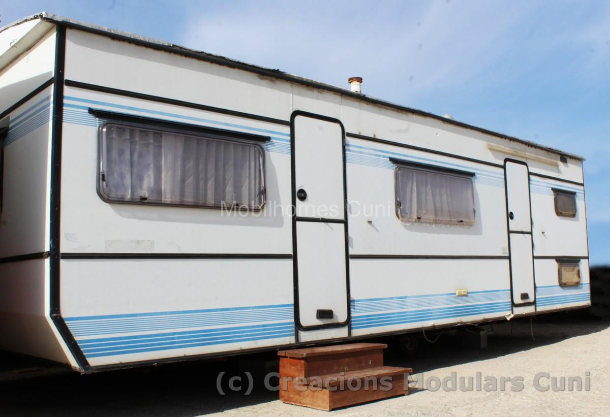 1 mobil home