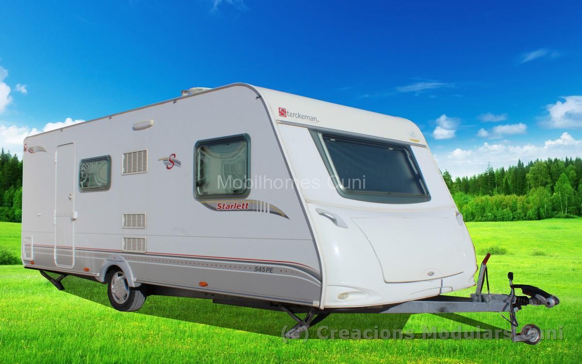 1 caravana