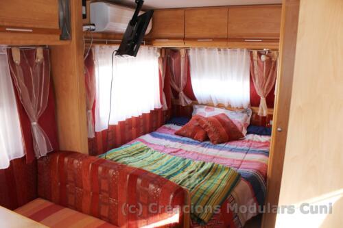 6 caravana en venta