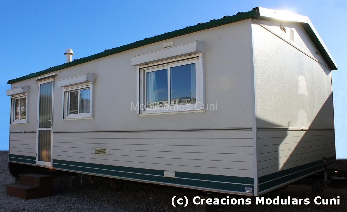 1 Casa movil