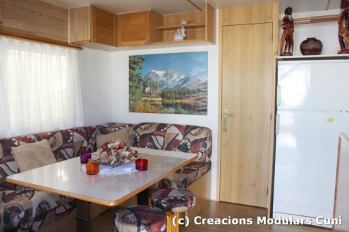 2 Mobil home