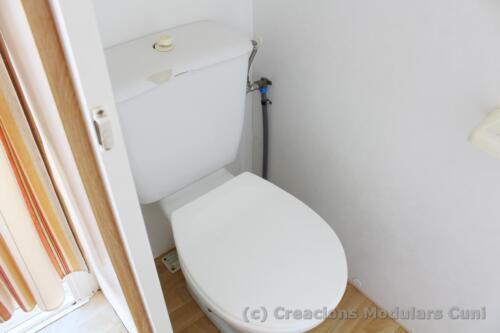 10 mobilhome con baño