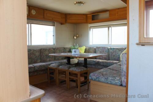 3 casa mobil