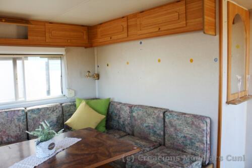 5 mobile home barato