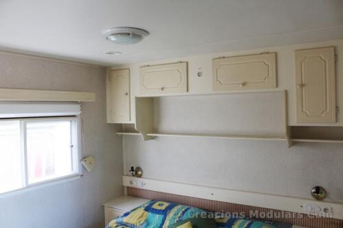 8 mobilhome 3 habitaciones