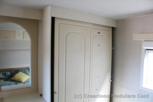 9 mobile home 3 habitaciones