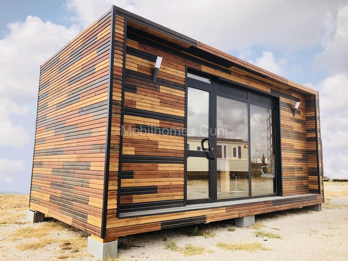 1 modular de madera