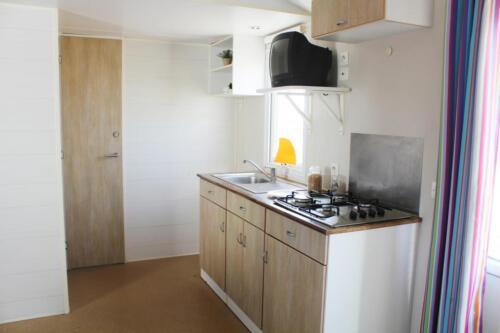 4 mobile home