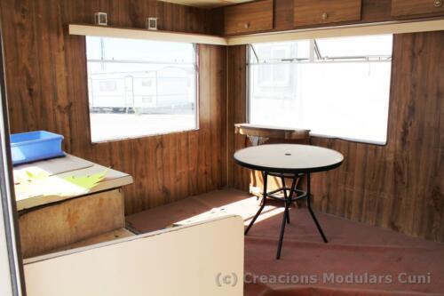 3 mobile home ocasion